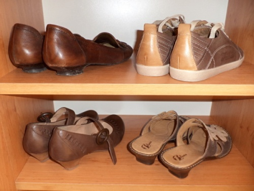 019BrownShoes