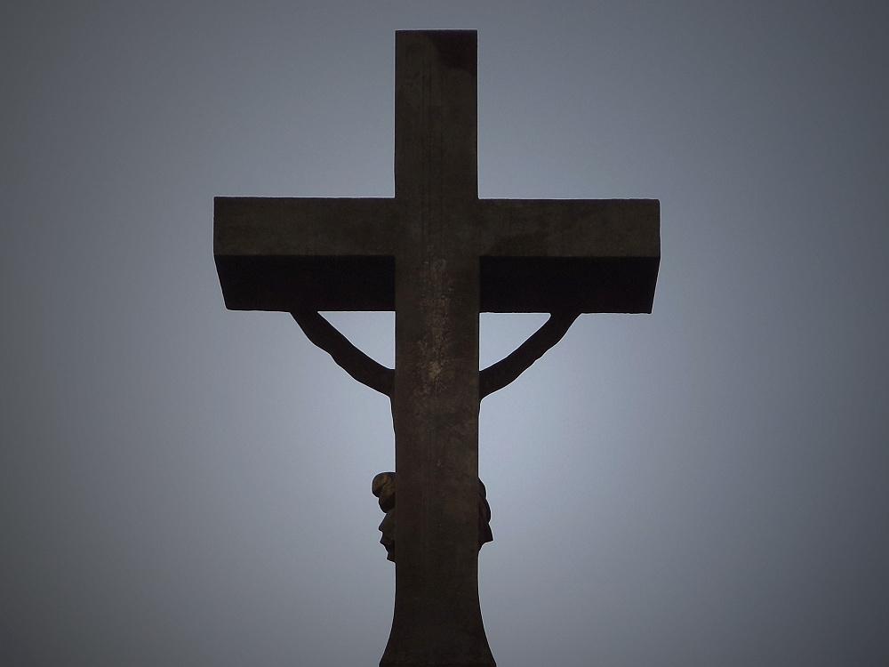 227Crucified