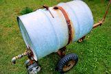 Mobile Barrel
