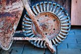 Rusty Implements