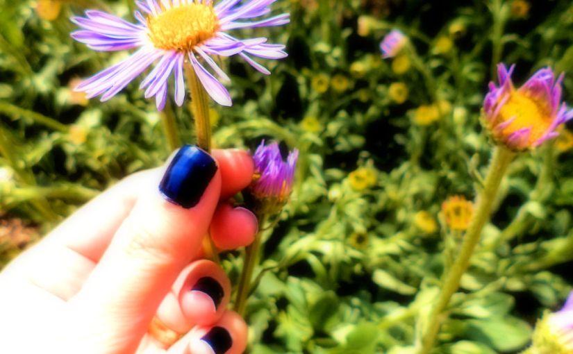 Writing 201: Fingers