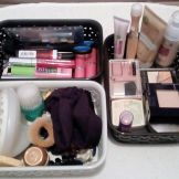 For make-up