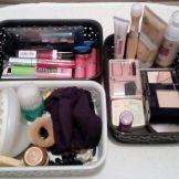 For make-up