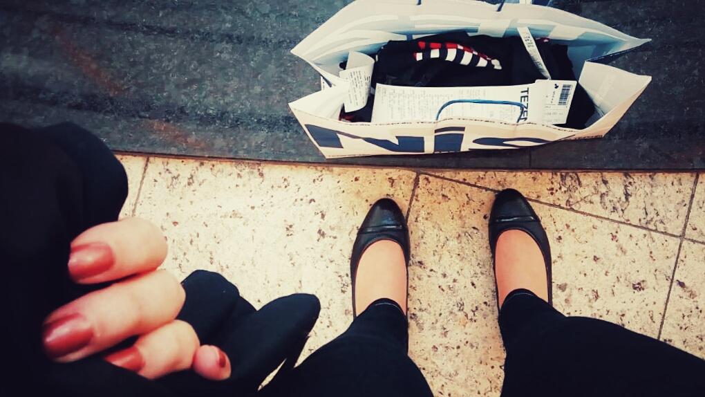 Shoesie love