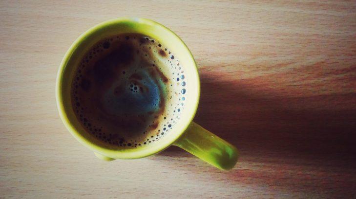 Brave coffee