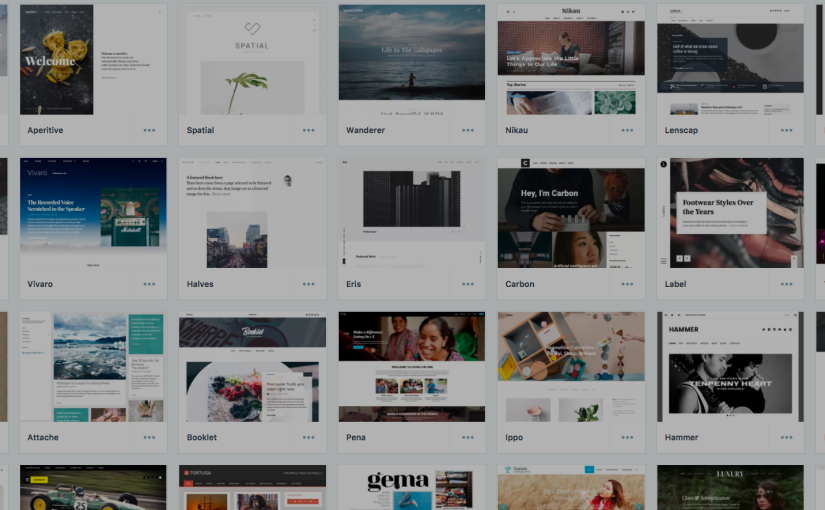 Unlimited Premium Themes Now Included in the PremiumPlan
