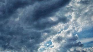Creepy clouds